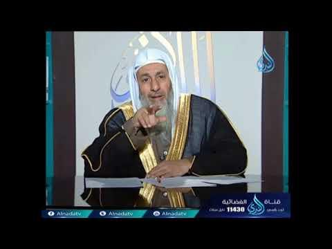 ما هي مواطن رفع اليدين في الصلاة ؟ الشيخ مصطفي العدوي