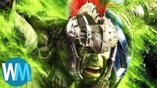 """""""Planet Hulk"""" Story Arc Explained"""