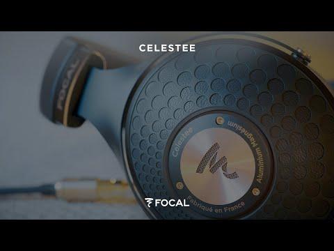 Discover Celestee headphones
