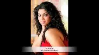 Nobala - Raini Charuka Goonatillake