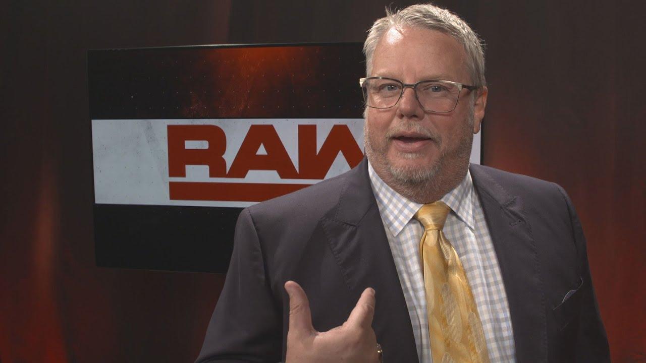 Image result for Backstage News On WWE's Recent Hiring Of Bruce Prichard