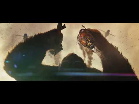 Kong: La Isla Calavera - Tráiler Avance 2 Castellano HD
