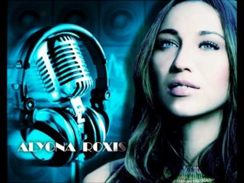 Alena Roxis - Я Буду Ждать Тебя