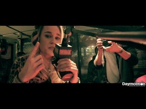 Ladea & Scylla - Freestyle Planète Rap