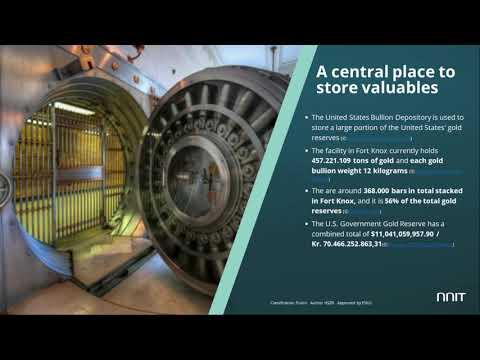 NNIT på Infosecurity 2020: Data er det nye guld - men hvordan beskytter man det bedst?