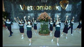 VIỆT NAM ƠI! ĐÁNH BAY COVID!|Minh Beta| Cover dance by Vietcombank HCM #VietnamOi #DanhBayCovid