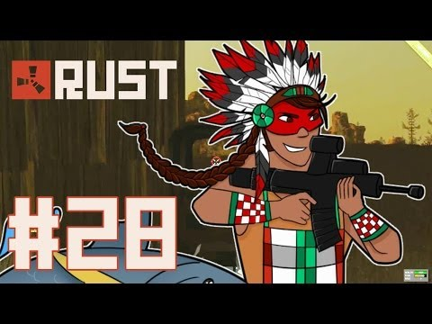 Rust | The Tuna Bandits | Part 28 | The Cheating Jimmy thumbnail