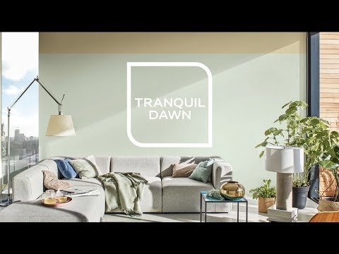 A new decade, a new dawn - AkzoNobel's Color of the Year 2020