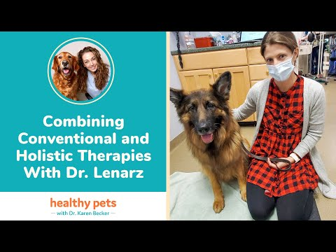 Combining Conventional and Holistic Therapies With Dr. Lenarz