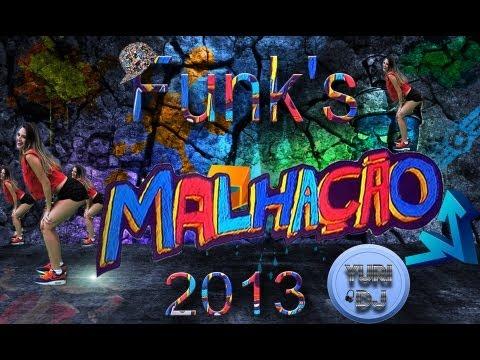 Baixar Set com os Funks da Malhação 2012 - 2013 (Yuri DJ)