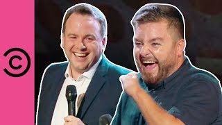 """""""His Mum Abandoned Her Faith For That"""" 