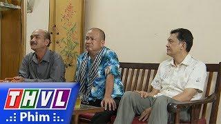 THVL | Cali mùa hoa vàng - Tập 15[1]: Ông Bá , ông Sáu và ông Ba muốn mai mối Thơ cho John Hai