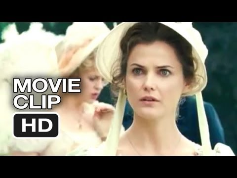 Austenland Movie CLIP - Unmentionables (2013)