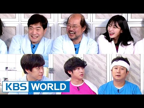Happy Together – The Sauna Returns [ENG/2017.03.23]