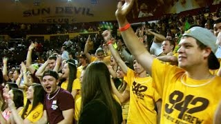 The success behind Arizona State University's free throw defense system