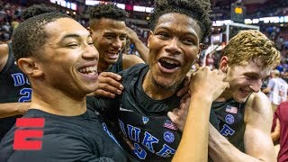 Top College Basketball Saturday plays | College Basketball Highlights