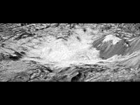 You Were Not Told The Truth About ...The Dwarf Planet Ceres ... Part 1