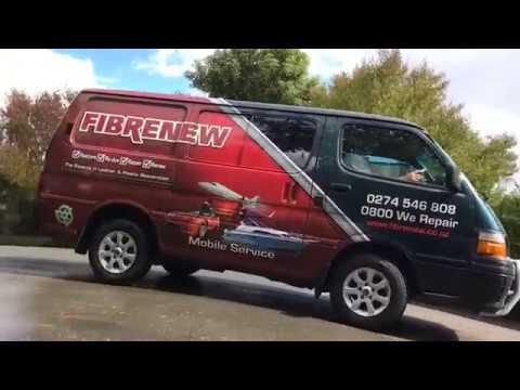 Fibrenew New Zealand Franchising