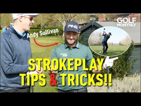 Strokeplay Tips & Tricks I Sully's Strokplay Secrets Episode 1 I Golf Monthly