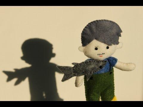 蕭煌奇-阿爸的虱目魚