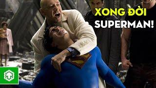 Top 10 siêu anh hùng có thể hạ gục Superman   Ten Tickers No. 94