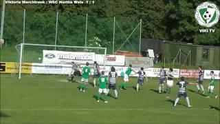 SV Viktoria Marchtrenk - WSC Hertha Wels