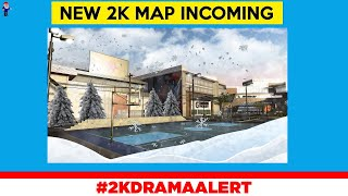 NBA 2K ABANDONING 2K19 AFTER NEW MAP FOR THE NEIGHBORHOOD RELEASES #2KDRAMAALERT