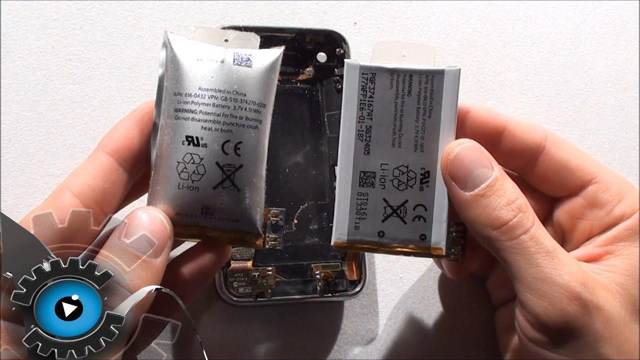 Iphone S Akku Wechseln