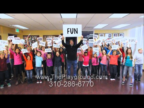 Acting Classes For Kids Los Angeles