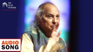 Maata Kalika | Pandit Jasraj | Hindustani Classical Music | Audio Song | Art and Artistes