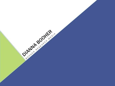 Dianna Booher: The ONE Best Way to Persuade