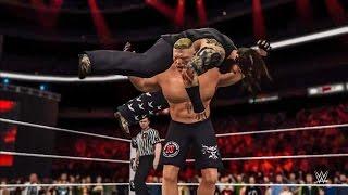 WWE 2K16 Roadblock 2016 Brock Lesnar vs Bray Wyatt | Crazy Highlights!