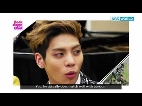 'K-Pop Backstage Chat' Ep.8 with SHINee