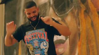 "KIKI DO YOU LOVE ME ""DRAKE"" (MUSIC VIDEO)"