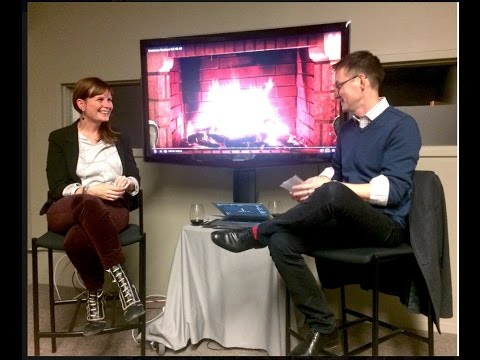 The Fireside Chat: Increasing Web Traffic with Andy Crestodina