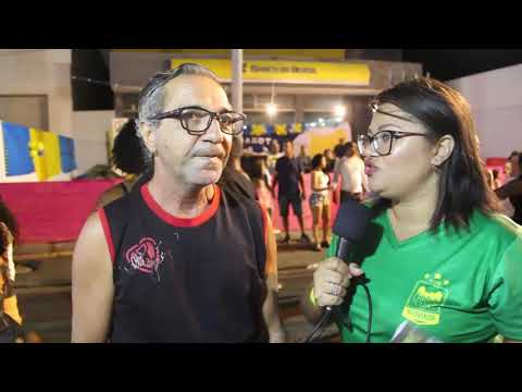 Flashes Carnaval de Juazeiro 2018 - Primeiro dia