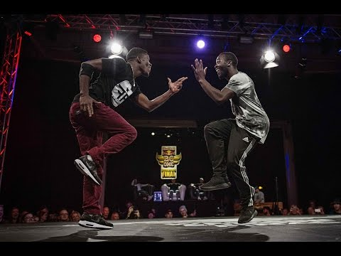 Baixar Dany VS Skychief - Quarterfinals - Red Bull BC One Western Europe Final 2014