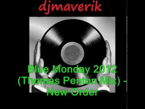 Baixar Blue Monday 2012 (Thomas Penton Mix) - New Order