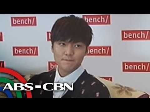 The Buzz: Lee Min Ho credits his success to fans