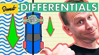 DIFFERENTIALS | How They Work