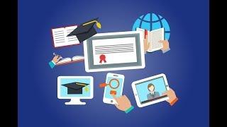 Xây dựng Website học trực tuyến ( Elearning) - Không Cần Biết Lập Trình
