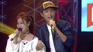 FAPTV hát tại FanFest Tp HCM, nghi vấn Huỳnh Phương và Thủy Nguyễn hẹn hò