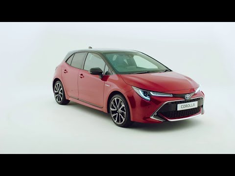 Toyota Corolla Hatchback 2019 Accessories Review