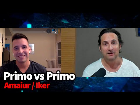 Primo vs Primo – Amaiur/Iker –