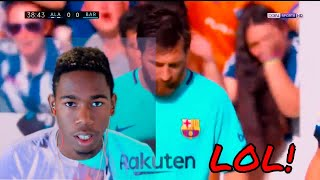 LMAO MESSI MISSED ANOTHER PENALTY! Alaves vs Barcelona 0-2 All Goals and Highlights REACTION!