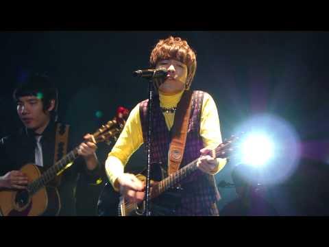 20121208蕭敬騰以愛之名新歌發表會(14) ─ PaPa