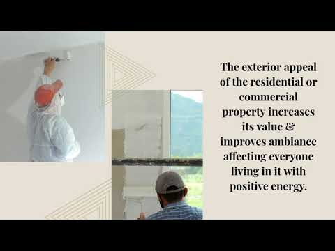 Exterior Painting Services San Francisco