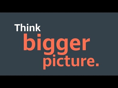 Think bigger picture with CWT