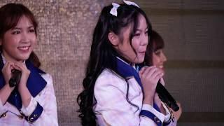 (Fancam)Kimi no Koto ga Suki Dakara ก็เพราะว่าชอบเธอ-BNK48 @ BNK48 Thank you & The Beginner