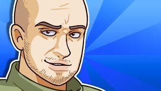 IN SOVIET RUSSIA JOKES - VOLUME 1 (w/ Crazy Russian Hacker)